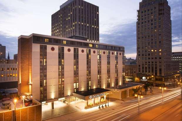 Photo of Doubletree Milwaukee City Center