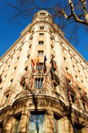 Photo of Le Méridien Barcelona