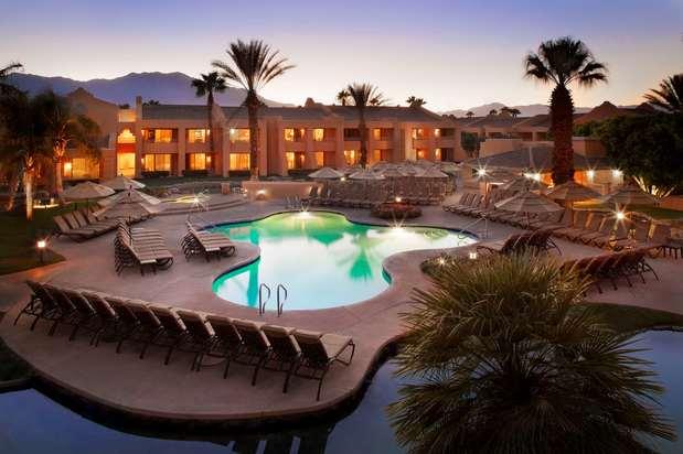 Photo of The Westin Mission Hills Golf Resort & Spa