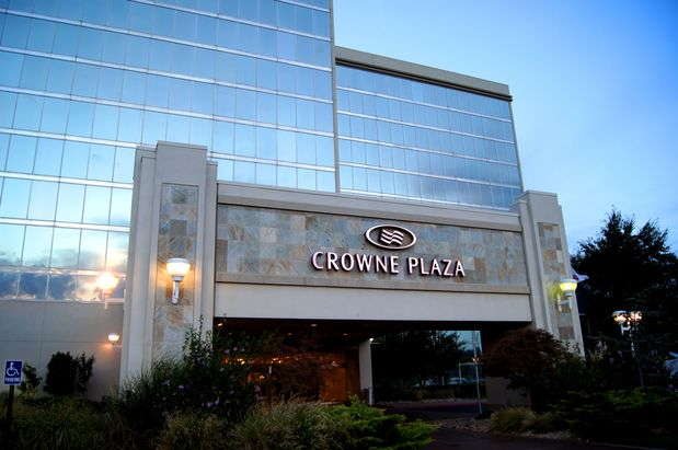 Photo of Hamilton Crowne Plaza