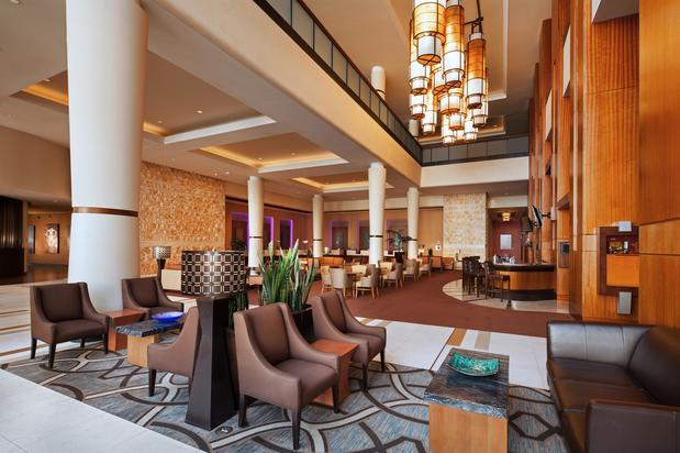 Photo of Sheraton Phoenix Downtown Hotel