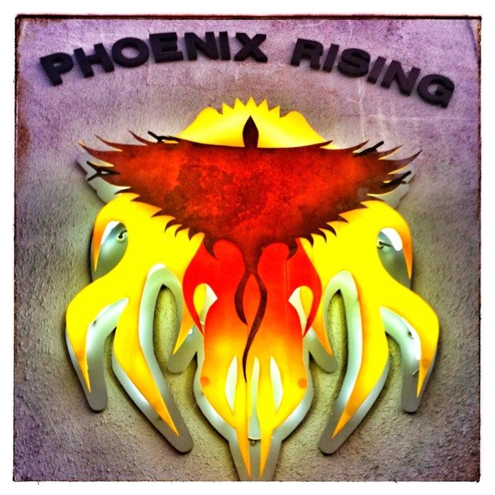 Photo of Phoenix Rising OKC