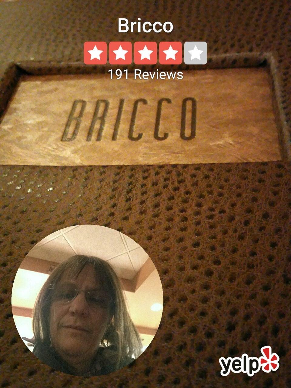 Photo of Bricco