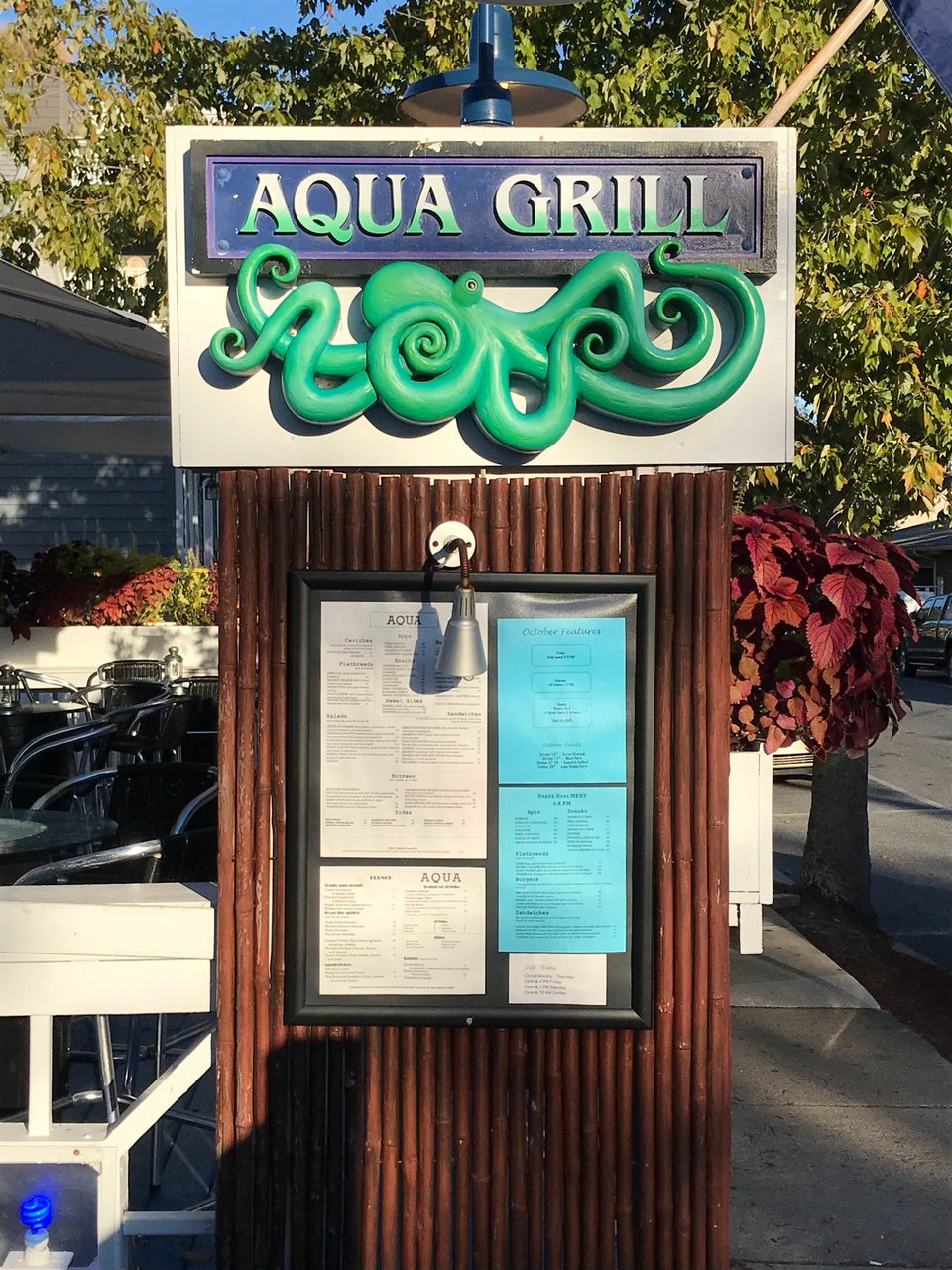 Photo of Aqua Grill