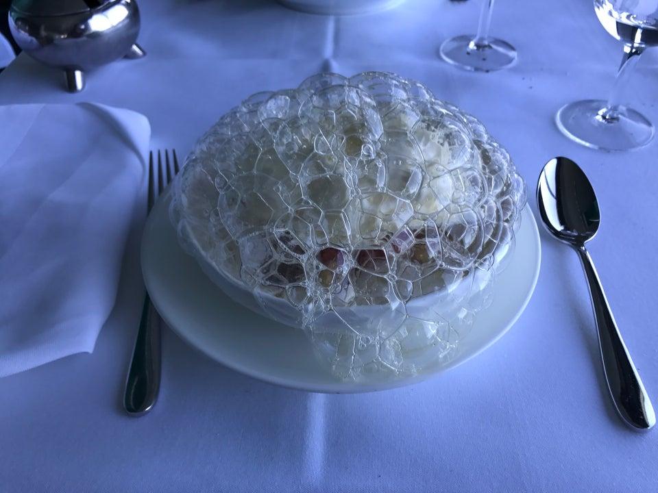 Photo of Icebergs Bistro