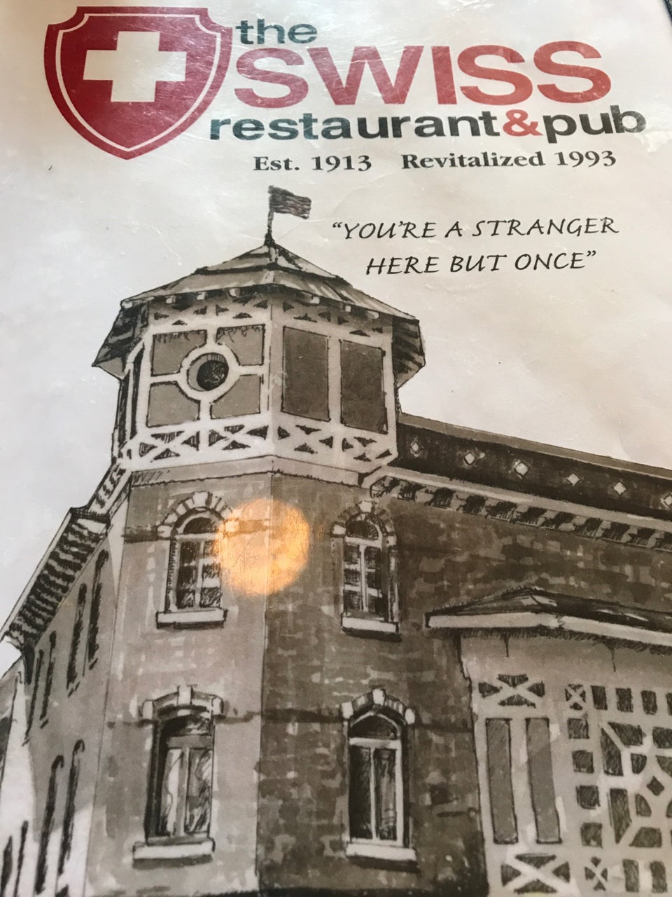 Photo of The Swiss Restaurant & Pub