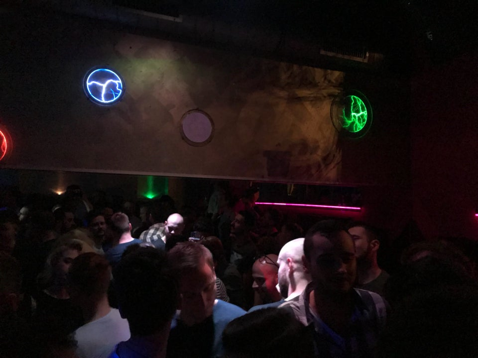 Photo of CLUB TERMIX