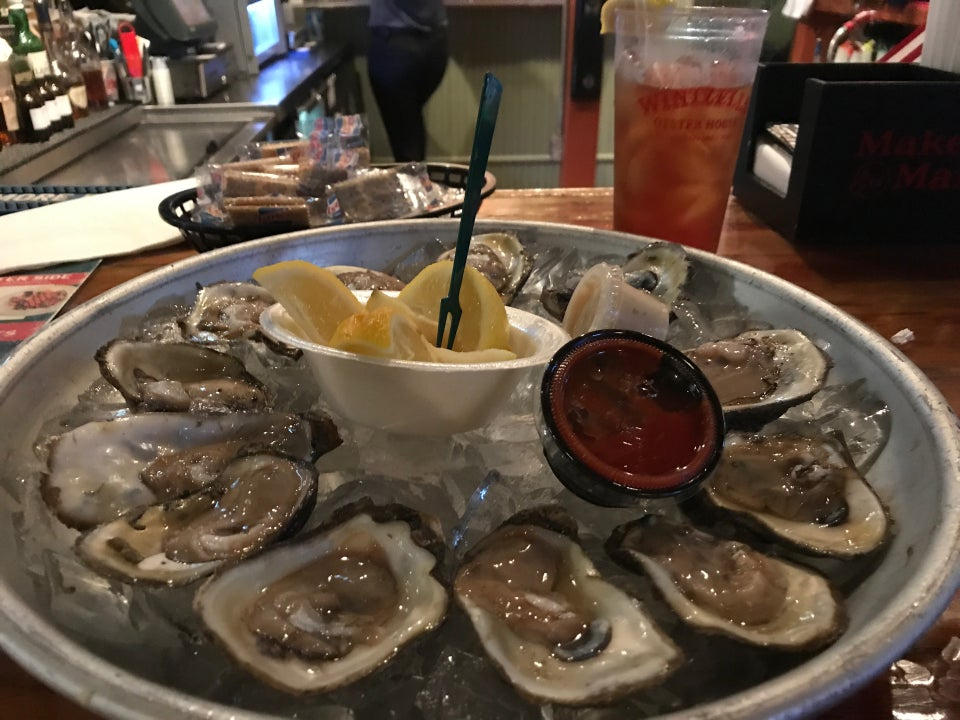 Photo of Wintzell's Oyster House