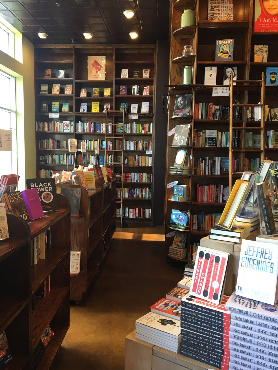 Photo of Busboys and Poets