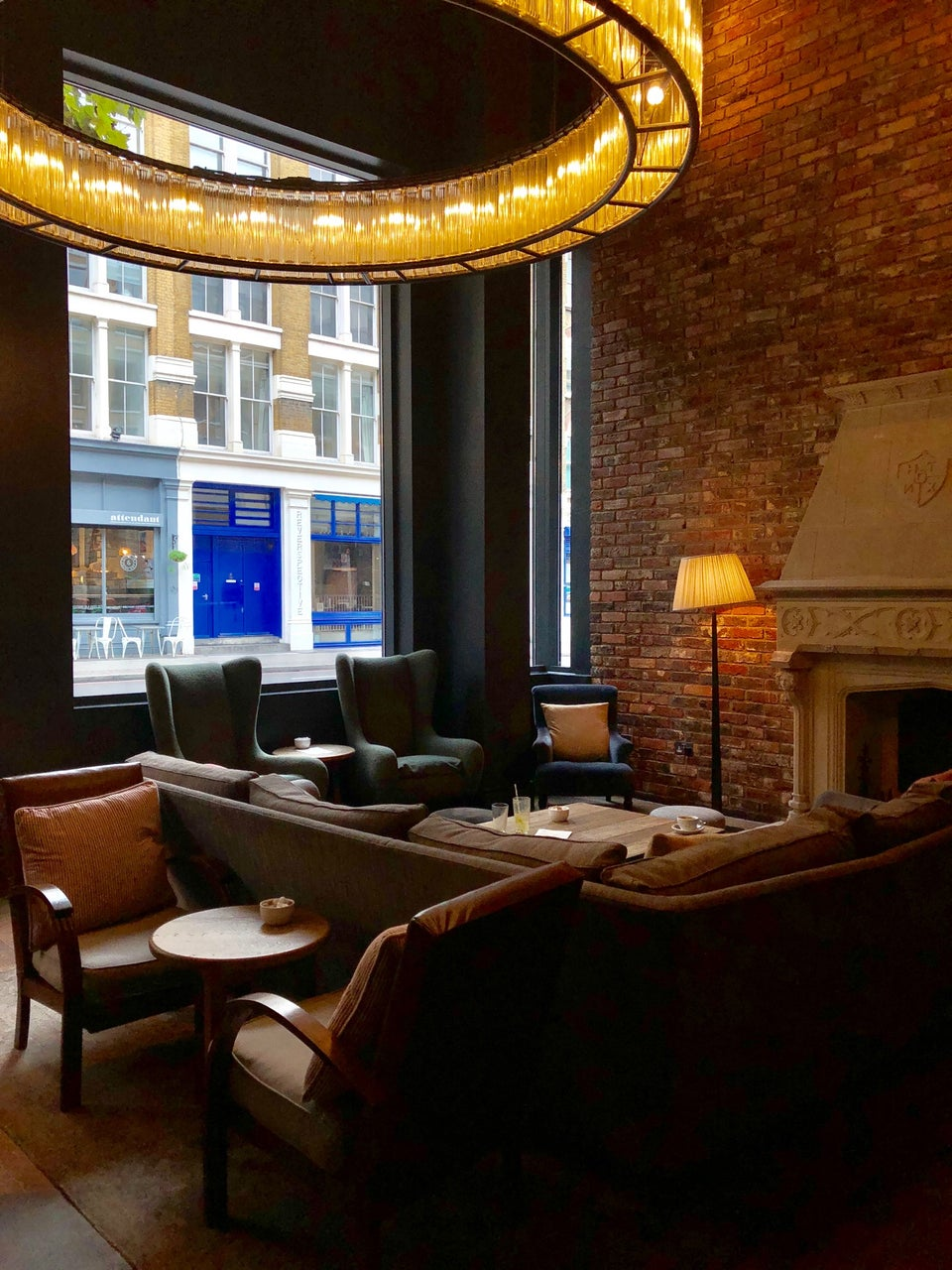 Photo of The Hoxton, Shoreditch