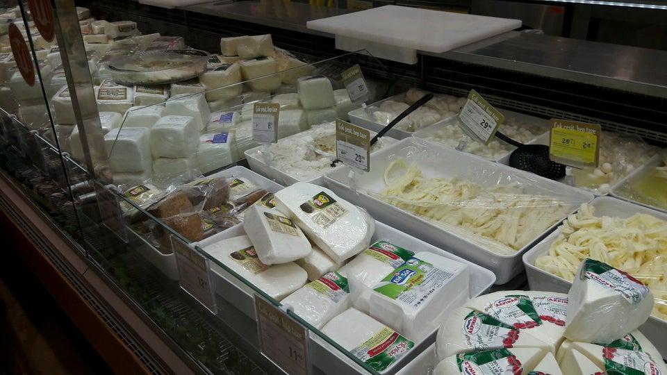 Migros・チーズ