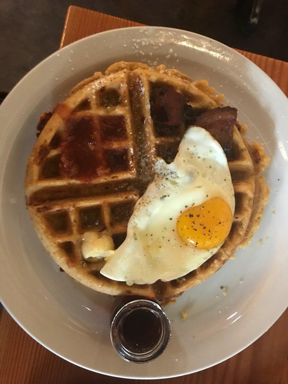 Photo of Birchwood Cafe