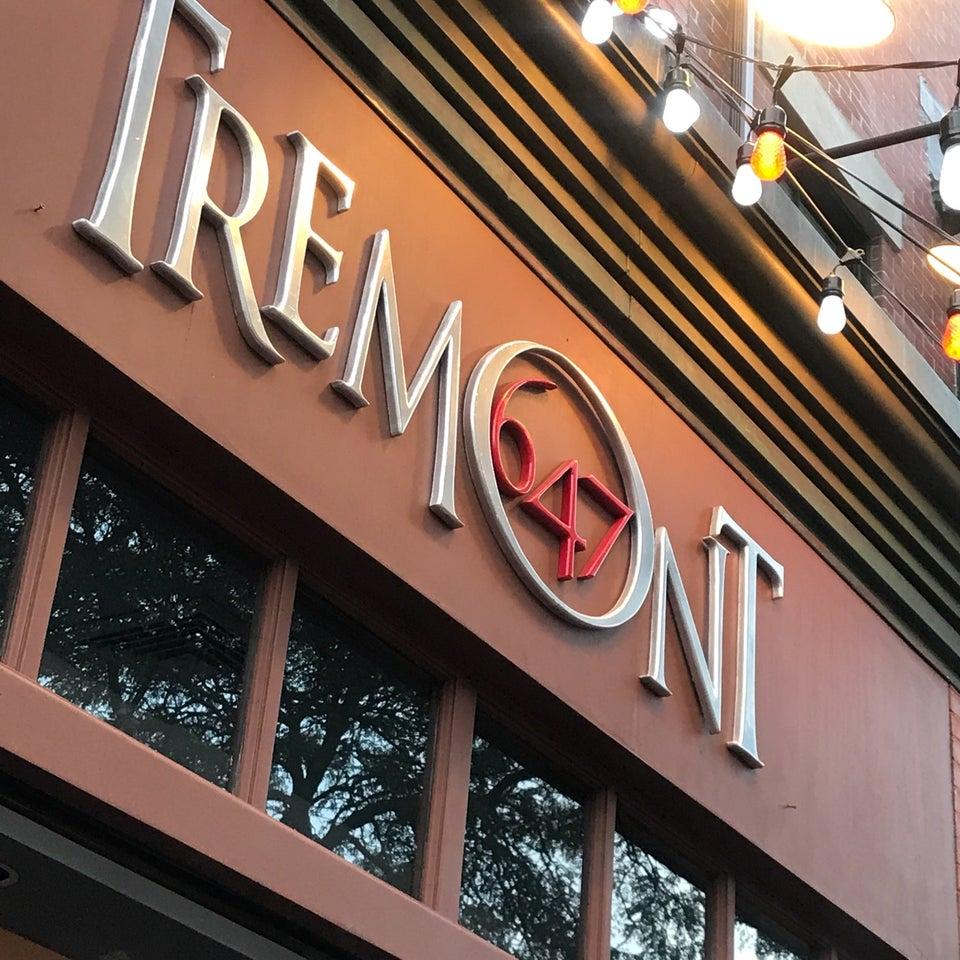 Photo of Tremont 647 & Sister Sorel