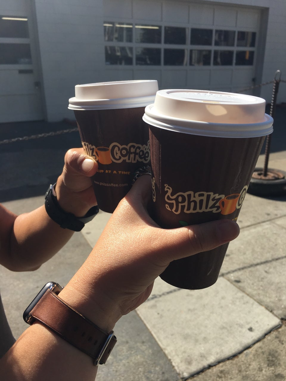 Photo of Philz Coffee-24th St