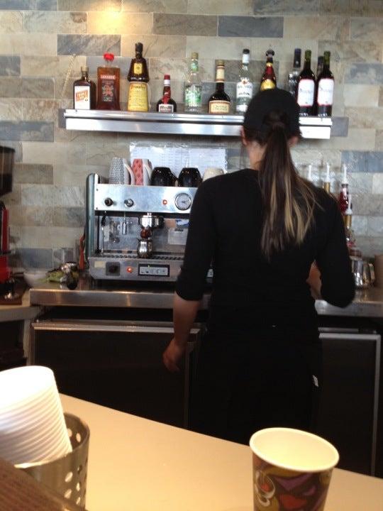 Photo of Joe Black Coffee Bar