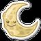 Cheese Moon