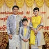 Romeo Aung