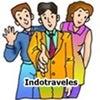 Indo Travel Consultant
