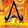 Kratonpedia