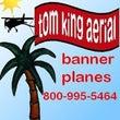 tom king aerial
