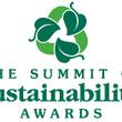 the summit of sustainability awards