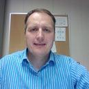 Dave Oldroyd