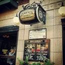 Halligan Bar