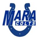 MARA COLTS Football