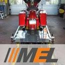 MEL Motorcycle Express Lube