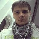 Sergey Homenko