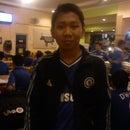 Arief Budiharjo