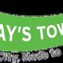 Grays Town
