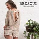 Red Soul Vêtement