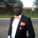 Christian KOUAME