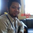Syawaluddin Amin