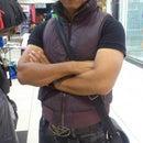 Rosman Ismail