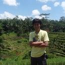 Franky Wongso