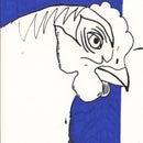 Horseradish Hen