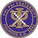 Chi Psi Fraternity