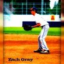 Zach Gray