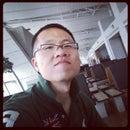 Johnny Hsu