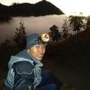 Bagas D. Priyambodo
