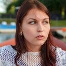 Алёна Сиприкова