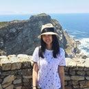 Ashley Ho