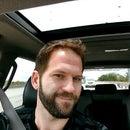 Justin Brinegar