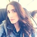 Cosssette Garcia