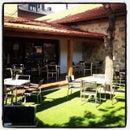 Restaurante Olive