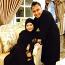 Mohd Khairul Peter