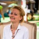 Iryna Manukovskaya