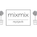 mixmix reykjavík